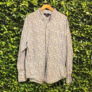 | Vineyard Vines | slim fit Murray shirt. Size XL.